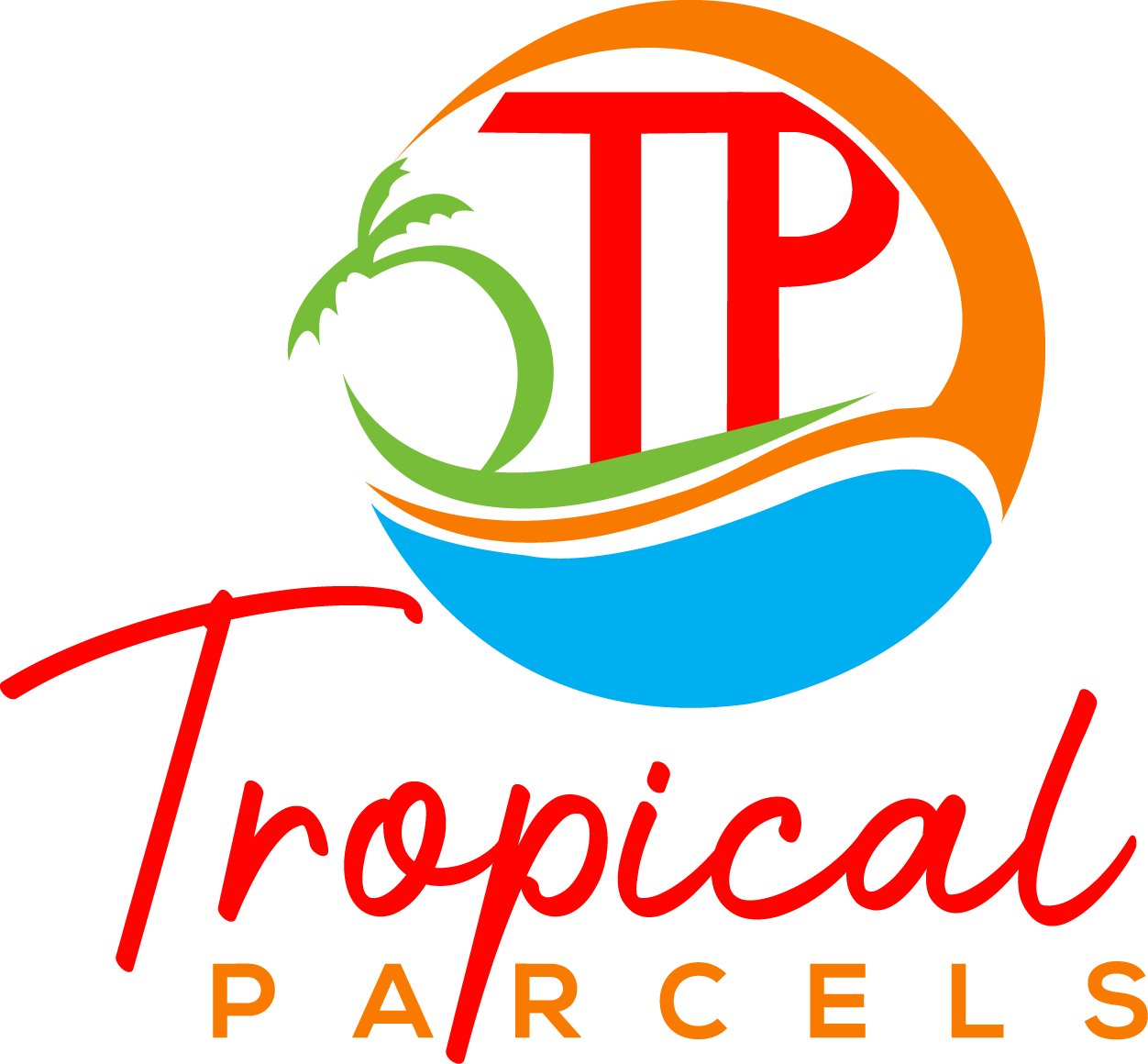 Tropical Parcels